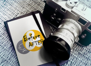 Logo di Before & After