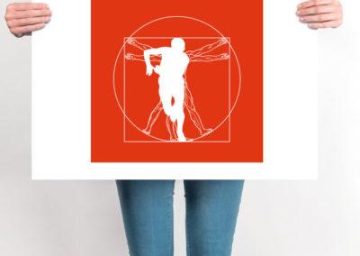 Massimo Pozzi logo by FAB813