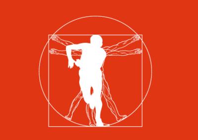 Vivencia logo by FAB813