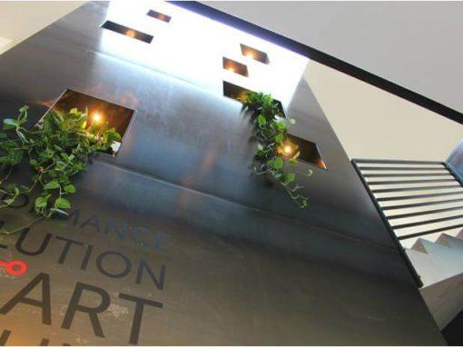 Nuovi  uffici per OMAS