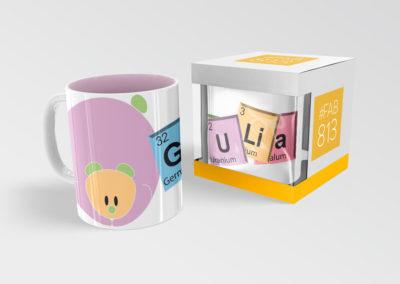 Giulia-mug
