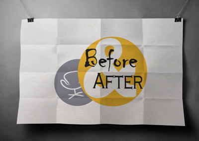 before & After by FAB813