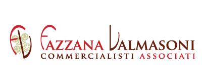 Fazzana Valmasoni logo by FAB813