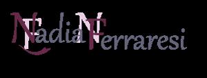 Nadia Ferraresi logo by FAB813