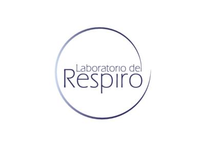 Laboratorio del respiro logo by FAB813