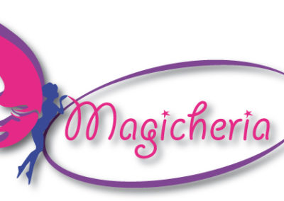 Magicheria logo by FAB813